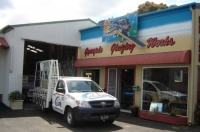 Gympie Glazing Works